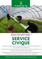 Recrutement service civique(1)